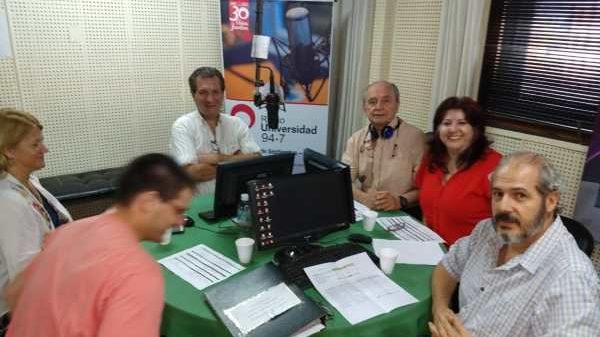 Ciudad Abierta. Programa Nº45
